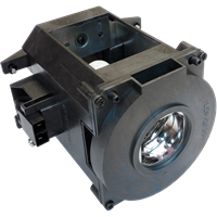 NEC PA672W Lampa s modulem