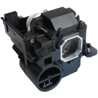 NEC UM352WG-B Lampa s modulem