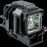 NEC VT37 Lampa s modulem