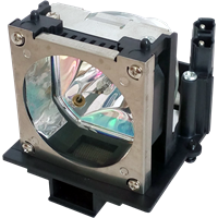 NEC VT45L Lampa s modulem