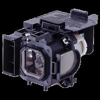 NEC VT495 Lampa s modulem