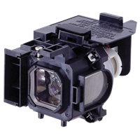 NEC VT595 Lampa s modulem
