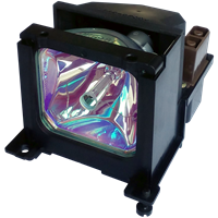 NEC VT650 Lampa s modulem