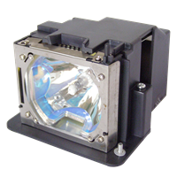 NEC VT660 Lampa s modulem