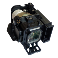 NEC VT700G Lampa s modulem