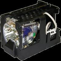 Lampa pro projektor OPTOMA EP710, kompatibilní lampový modul