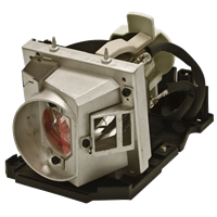 Lampa pro projektor OPTOMA EW766W, generická lampa s modulem