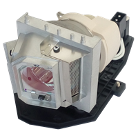 Lampa pro projektor OPTOMA EX555, kompatibilní lampový modul