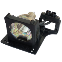OPTOMA EzPro 755 Lampa s modulem