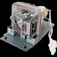 OPTOMA W460 Lampa s modulem