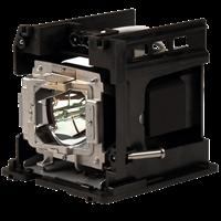 Lampa pro projektor OPTOMA W505, generická lampa s modulem