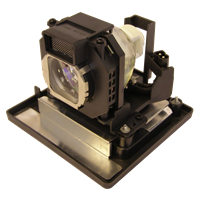 Lampa pro projektor PANASONIC PT-AE3000E, generická lampa s modulem