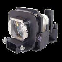 PANASONIC PT-AX100U Lampa s modulem
