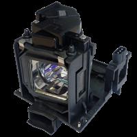 Lampa pro projektor PANASONIC PT-CX200E, generická lampa s modulem