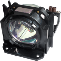 Lampa pro projektor PANASONIC PT-D10000U, originální lampový modul (dvojbalení)