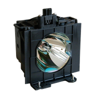 PANASONIC PT-D5100E Lampa s modulem
