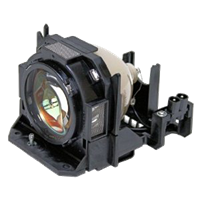 Lampa pro projektor PANASONIC PT-D6000, generická lampa s modulem (dvojbalení)