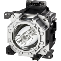 PANASONIC PT-DW17U Lampa s modulem