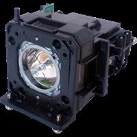 PANASONIC PT-DX100L (portrait) Lampa s modulem