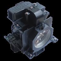 Lampa pro projektor PANASONIC PT-EX600E, generická lampa s modulem