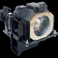 Lampa pro projektor PANASONIC PT-EZ580, generická lampa s modulem