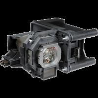 Lampa pro projektor PANASONIC PT-F300NTU, generická lampa s modulem