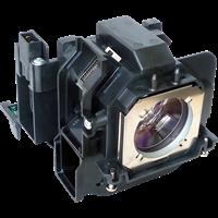 PANASONIC PT-FX500E Lampa s modulem