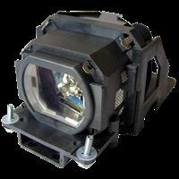 PANASONIC PT-LB51EA Lampa s modulem