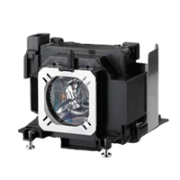 PANASONIC PT-LX26H Lampa s modulem