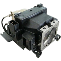 PANASONIC PT-VX400 Lampa s modulem