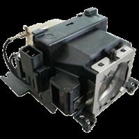 Lampa pro projektor PANASONIC PT-VX41E, generická lampa s modulem