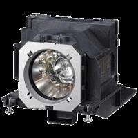 PANASONIC PT-VX500U Lampa s modulem