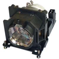 PANASONIC PT-VX600AJ Lampa s modulem