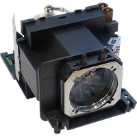 PANASONIC PT-VX600U Lampa s modulem