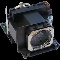 PANASONIC PT-VX605NA Lampa s modulem