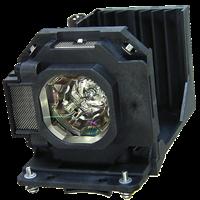 PANASONIC PT-X600 Lampa s modulem