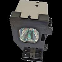 Lampa pro TV PANASONIC PT-50LCX63, generická lampa s modulem