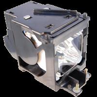 Lampa pro projektor PANASONIC TH-LC75, generická lampa s modulem