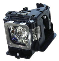 SANYO LP-XU88W Lampa s modulem