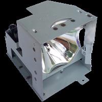 SANYO PLC-5505E Lampa s modulem