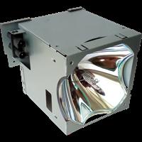 SANYO PLC-EF10NA Lampa s modulem