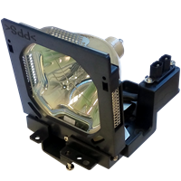 SANYO PLC-EF30L Lampa s modulem