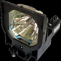 SANYO PLC-HD10 Lampa s modulem