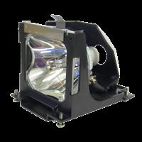 SANYO PLC-SL15ctrs Lampa s modulem