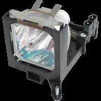 Lampa pro projektor SANYO PLC-SW30, generická lampa s modulem