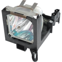Lampa pro projektor SANYO PLC-SW35, generická lampa s modulem