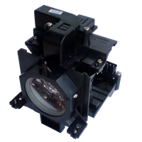 Lampa pro projektor SANYO PLC-WM4500L, generická lampa s modulem
