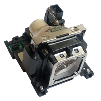SANYO PLC-WX300 Lampa s modulem