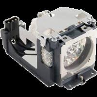 SANYO PLC-WXU30 Lampa s modulem