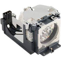 SANYO PLC-WXU700 Lampa s modulem